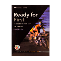 Ready for First coursebook third edition