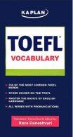 TOEFL Vocabulary Kaplan