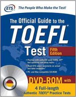 The Official Guide to the TOEFL Test ویرایش پنجم