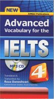 Advanced Vocabulary for the IELTS 4