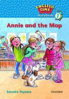 English Time Storybook 1 Annie And The Map