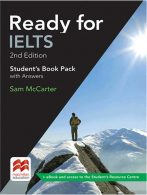 Ready For IELTS (2nd) S.B+CD