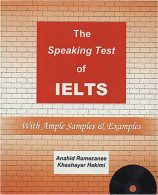 Speaking Test Of IELTS+CD