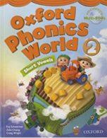 Oxford Phonics World 2