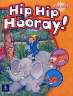 Hip Hip Hooray! Starter Student Book