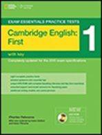 Exam Essentials Practice Tests First (FCE) 1+DVD