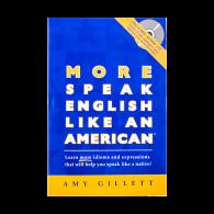 بیشتر انگلیسی را مثل یک آمریکایی صحبت کنید