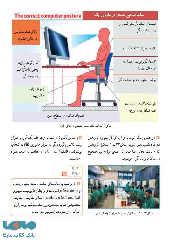 کتاب درسی عرضه تخصصی الکتریکی و الکترونیکی