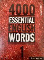 4000Essential English Words 1 ویرایش دوم