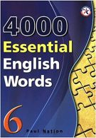 4000Essential English Words 6