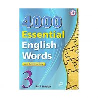 4000Essential English Words 3