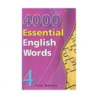 4000Essential English Words 4
