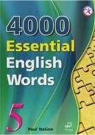 4000Essential English Words 5