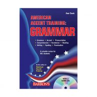 American Accent Training Grammar