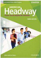 American Headway Starter