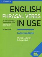 English Phrasal Verbs In Use Intermediate ویرایش دوم
