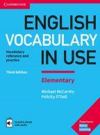 Vocabulary in Use English Elementary