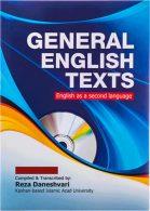 General English Texts