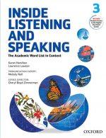 Inside Listening and Speaking 3