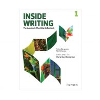 Inside Writing 1