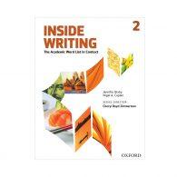 Inside Writing 2