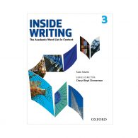 Inside Writing 3