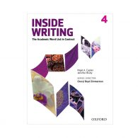 Inside Writing 4