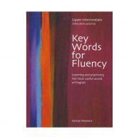 Key Words for Fluency upper-Intermediate