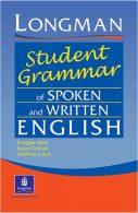 Longman Student Grammar