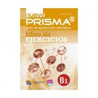 Nuevo Prisma B1-Libro de ejercicios Suplementarios