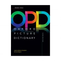 Oxford Picture Dictionary English-Persian