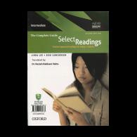 راهنمای کامل Select Readings intermediate 2nd