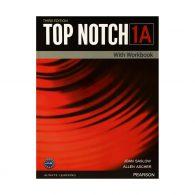 Top Notch 3rd 1A