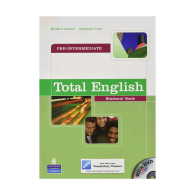 Total English Pre-Intermediate Student Book