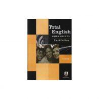 Total English Starter Work sheets