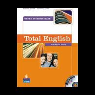 Total English Upper-Intermediate Student Book