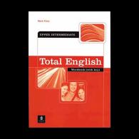 Total English Upper-Intermediate Work Book