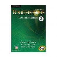Touchstone 2nd 3 Teachers book