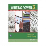 Writing Power 3