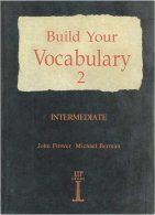 Build your Vocabulary 2 intermediate