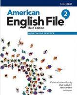 American English File 5 ویرایش دوم