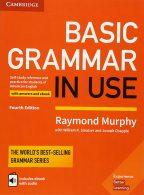 Basic Grammar In Use ویرایش چهارم