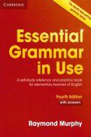 Essential Grammar In Use ویرایش چهارم