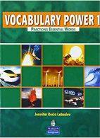 Vocabulary Power 1