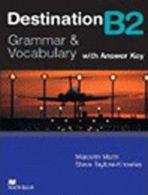 Destination B2 Grammar and Vocabulary