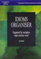 idioms-organiser