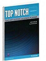 Top Notch Fundamentals Teachers book