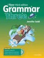New Grammar three