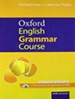Oxford English Grammar Course Intermediate