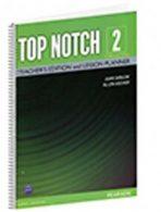 Top Notch 2 Teachers book